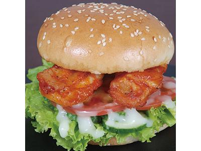 甘肅炸雞漢堡原料批發市場價格_青海高品質炸雞漢堡原材料哪里買
