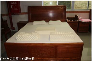 哪里有卖口碑良好的泰国进口天然乳胶床垫|泰国天然乳胶床垫多少钱