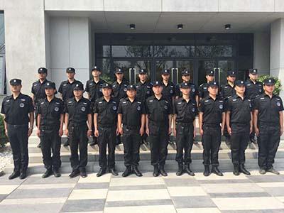 甘肅安保管理單位|找信譽好的甘肅保安服務就到鴻盛萬嘉