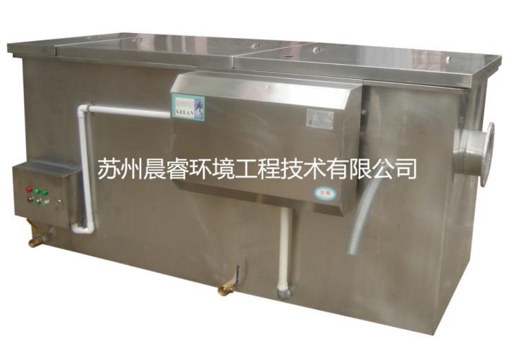 供应江苏质量优良的油烟净化设备 常州厨房油烟净化设备厂家
