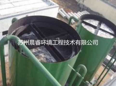 浙江SBR反應池-蘇州晨睿提供具有口碑的廢水處理設備
