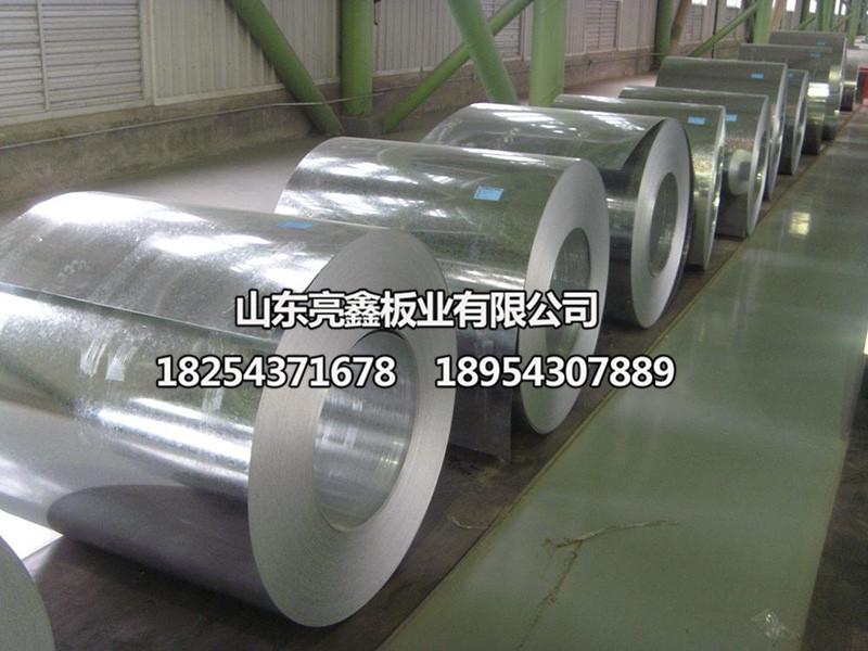 高性价镀锌板推荐|优质镀锌板板批发