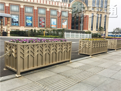 常州优惠的道路护栏推荐 深圳广告版市政护栏