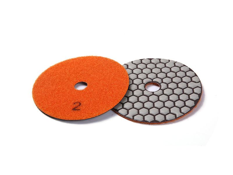 干磨片价格 磐石磨具提供划算的干抛片
