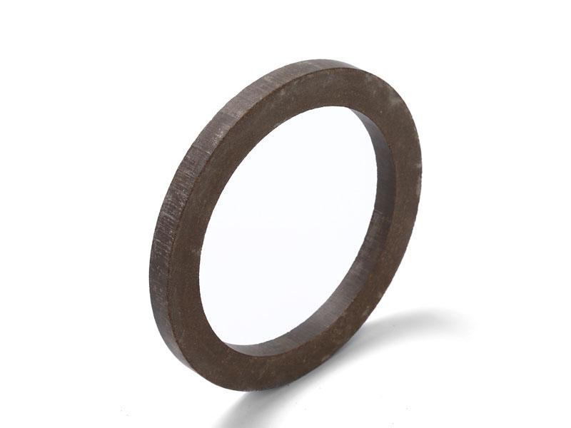 想买质量良好的陶瓷研磨砂轮,就来磐石磨具 创新的陶瓷研磨砂轮