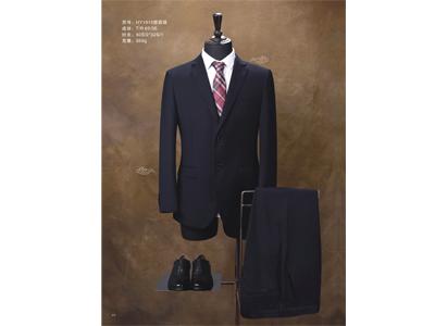 高水平的西装-济南区域专业的服装定制工厂