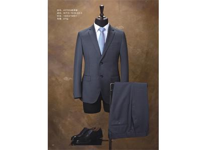 专业定制服装厂家推荐|优质的西装套装