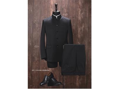 口碑好的西装-山东信誉好的专业定制服装公司