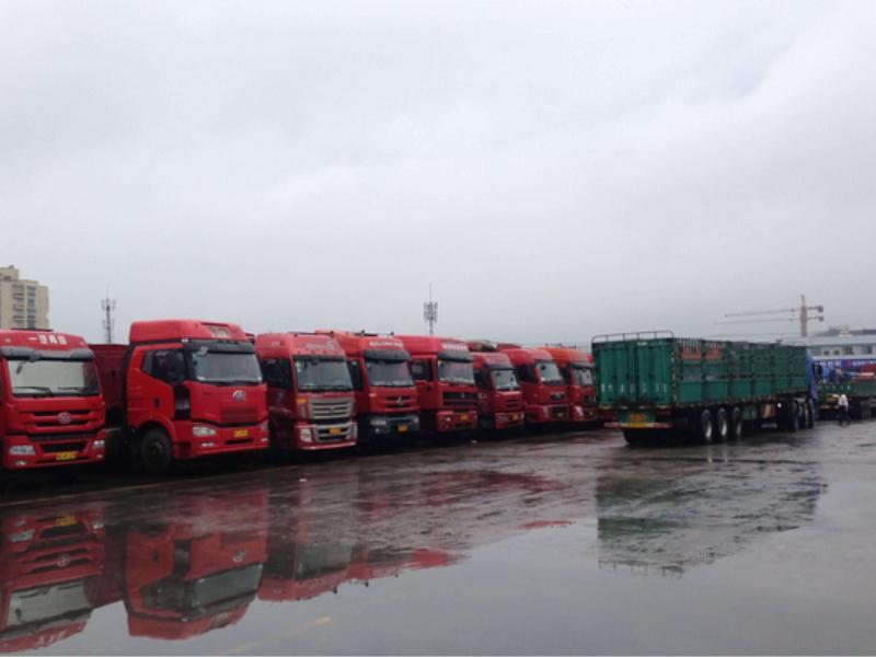 莆田歐洲專線-好的國際物流服務推薦