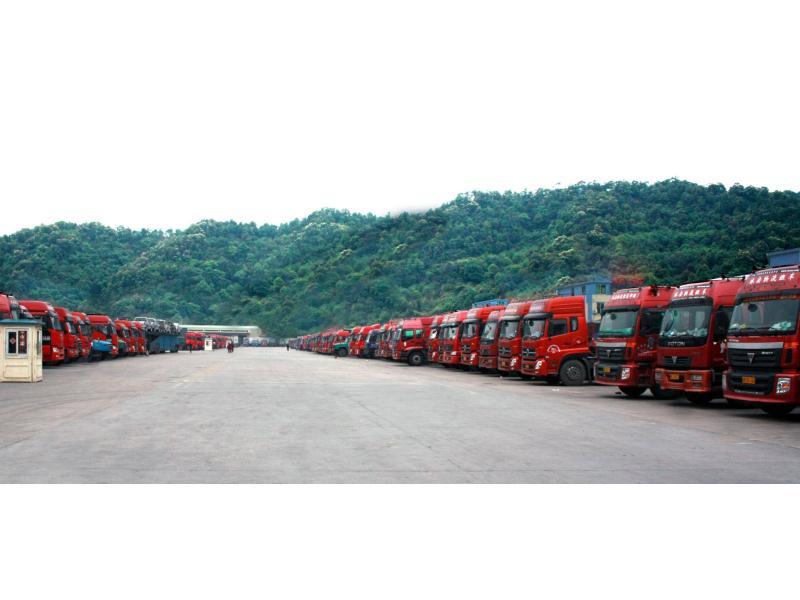 城东国际快运-国际物流找华外货运代办署理