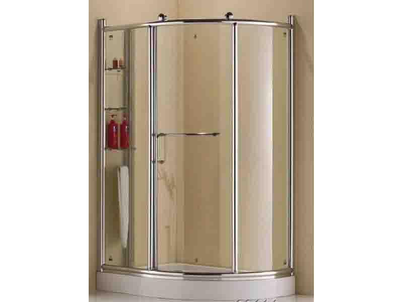 甘肃智诚优质的淋浴房推拉门新品上市 陇南推拉门