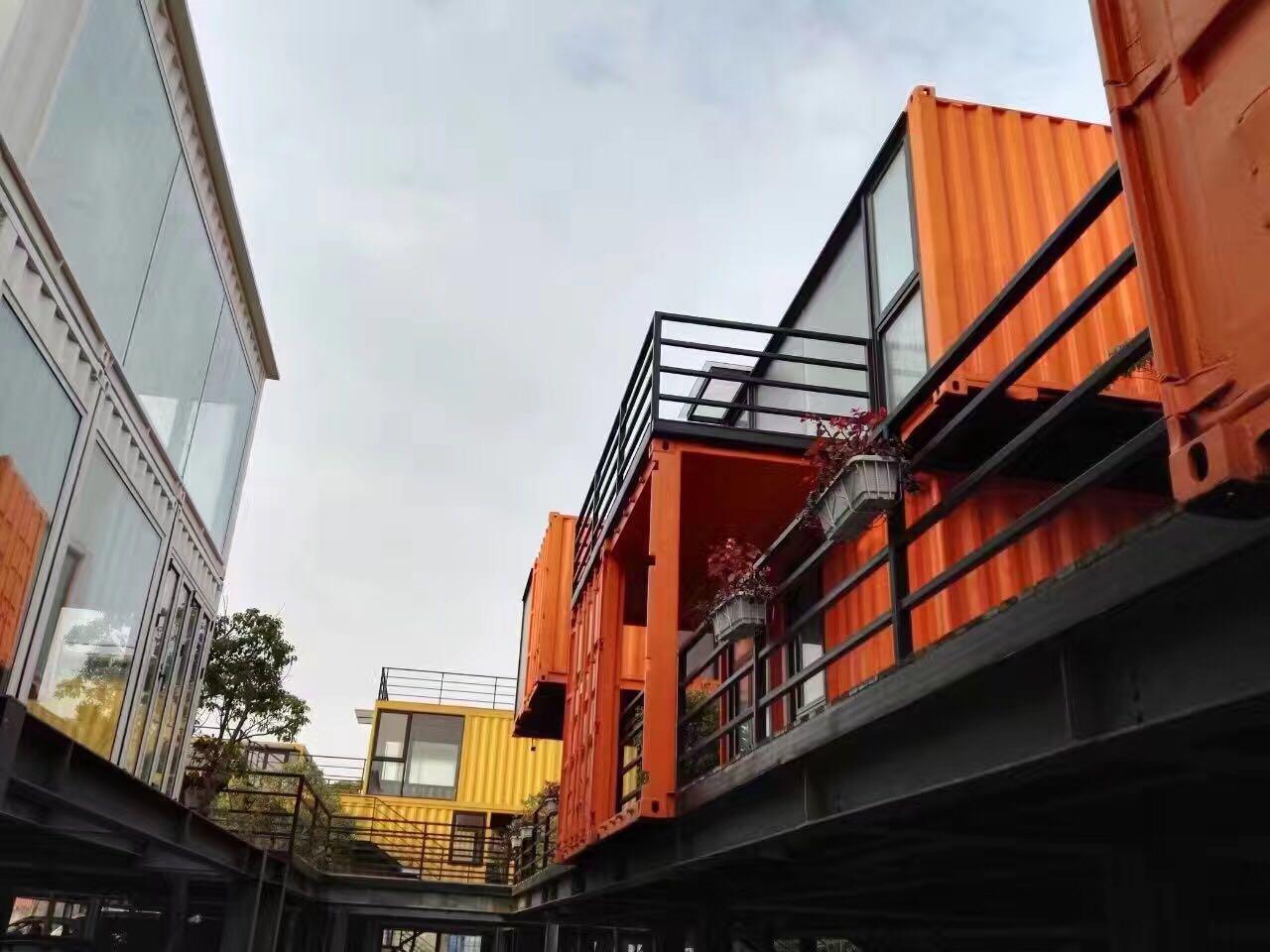 福建高質量的集裝箱哪里有售-怎么挑選集裝箱長期供應