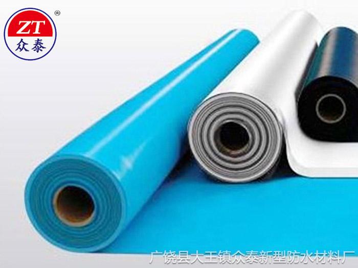 高分子防水卷材生产厂家-四川高分子防水卷材批发