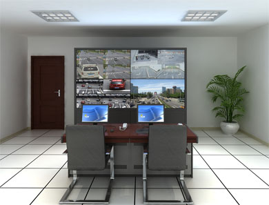 便捷的杭州机柜 双丽建材供应好用的杭州温州宁波机柜监控设备操作台显示屏