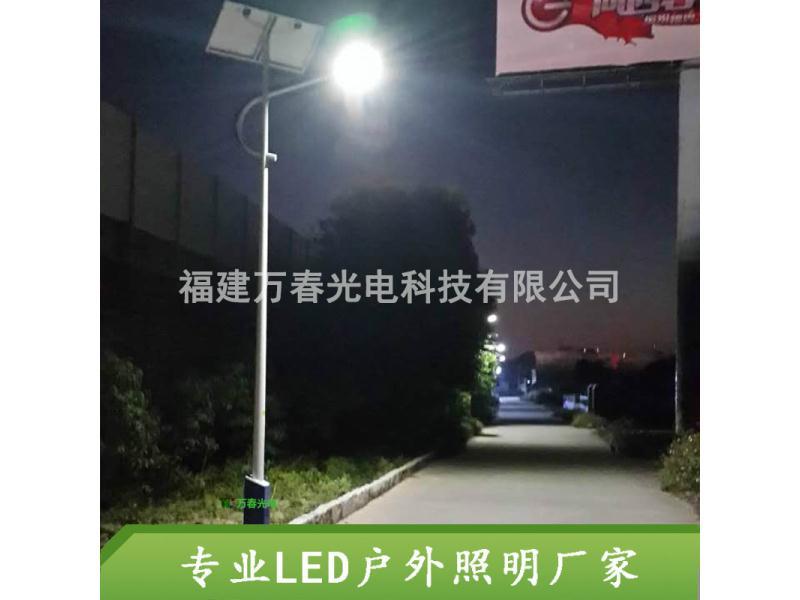 福建有品质的太阳能照明服务商——莆田太阳能路灯