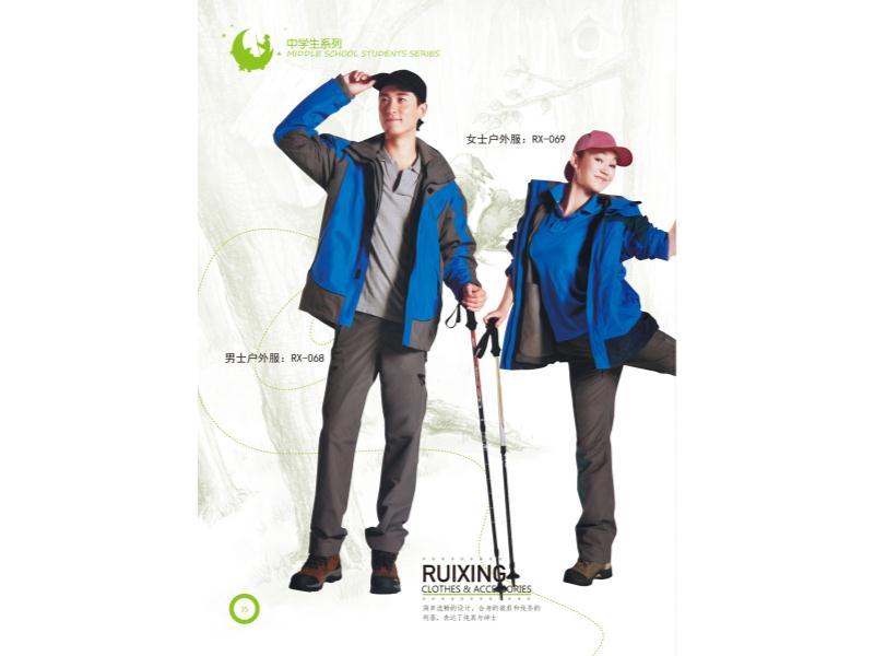 中学生校服厂家批发-福建质量好的校服系列品牌推荐
