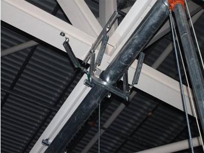 昆明抗震支吊架-口碑好的抗震支吊架重慶博銳斯供應