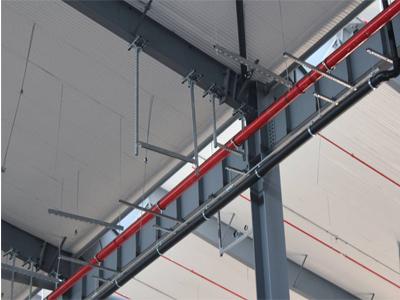 綜合支吊架廠-哪兒有賣專業綜合支架