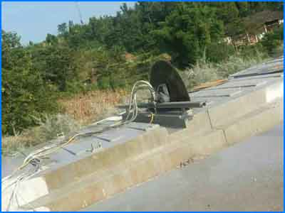 新疆混凝土切割公司_甘肃实力可靠的混凝土切割公司