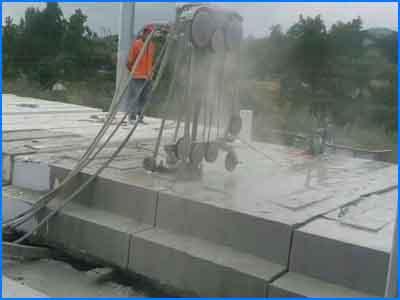 银川混凝土切割公司-专业靠谱的混凝土切割推荐