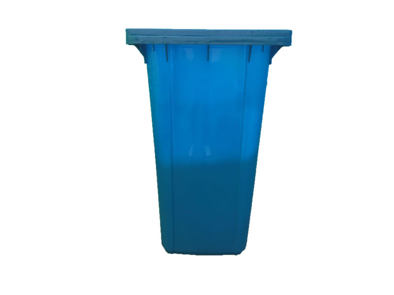 兰州垃圾箱_想买品质好的垃圾箱就到甘肃华腾新材料