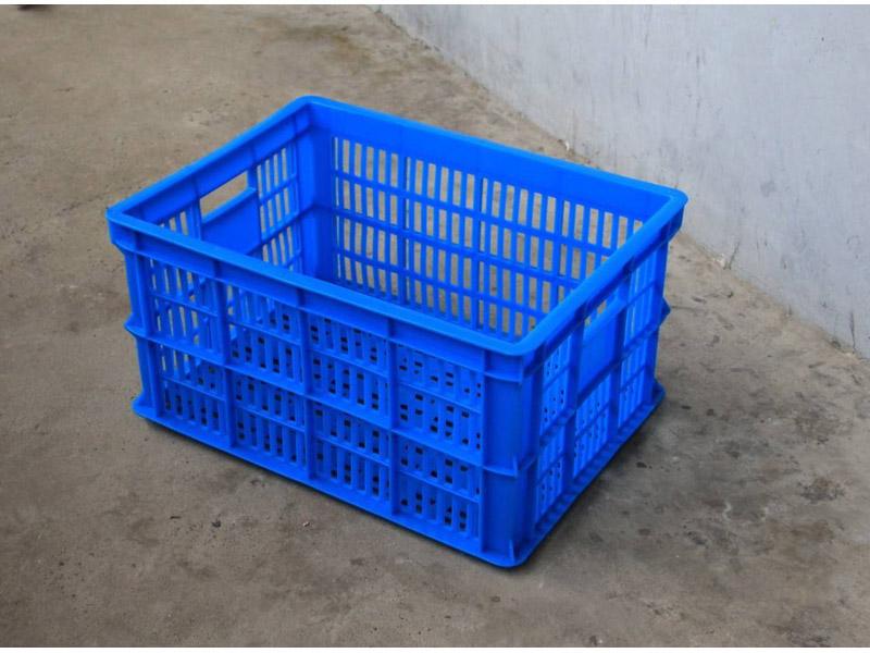 甘肃垃圾箱厂-品牌好的周转箱在哪能买到
