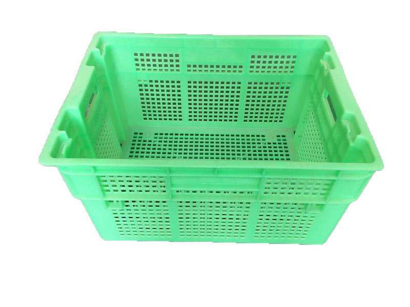 张掖塑料筐厂家-兰州销量好的塑料筐提供商