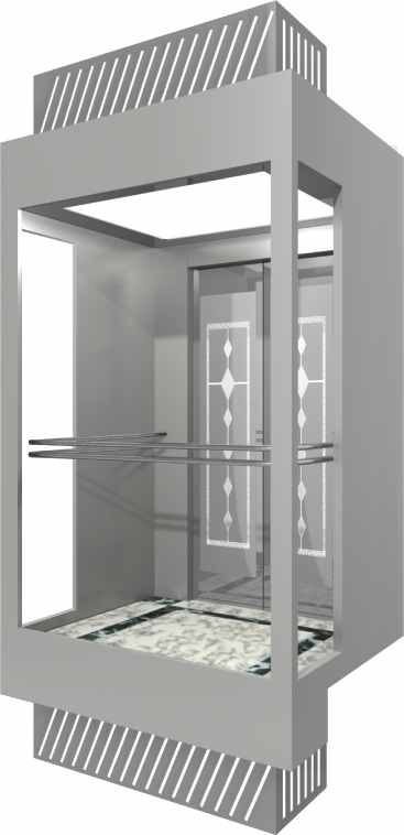 家用观光电梯批发_哪里能买到实惠的观光电梯
