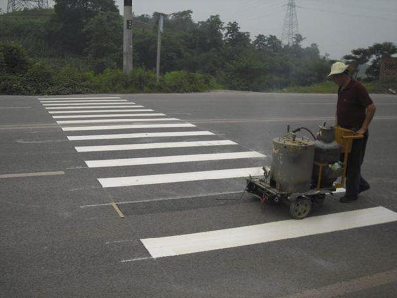 济南热熔道路划线|供应滨州优惠的热熔道路划线