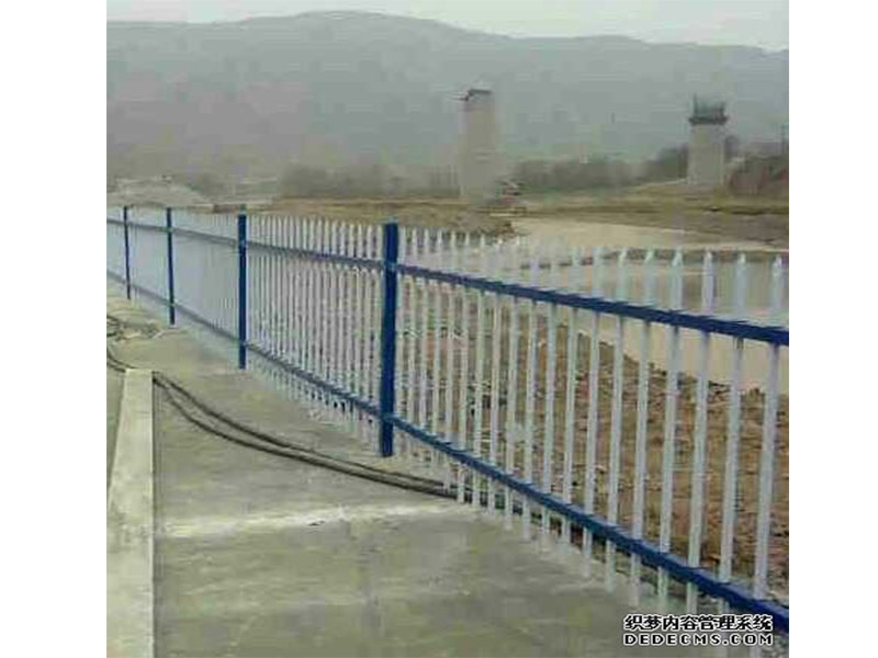 独具特色的桥梁护栏厂家——兰州护栏