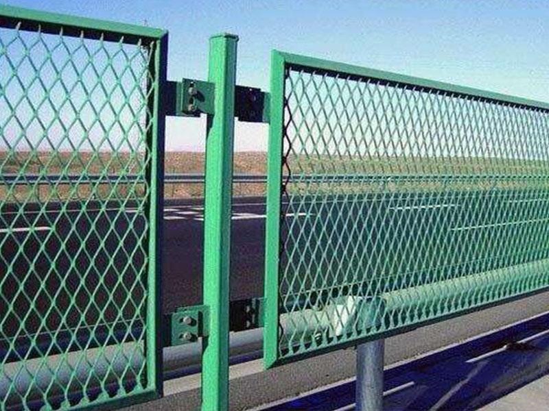 内蒙栏杆厂家-供应兰州新品栏杆