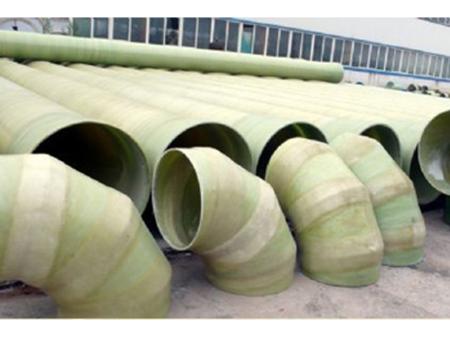 嘉峪关玻璃钢管道 兰州玻璃钢管道大量出售