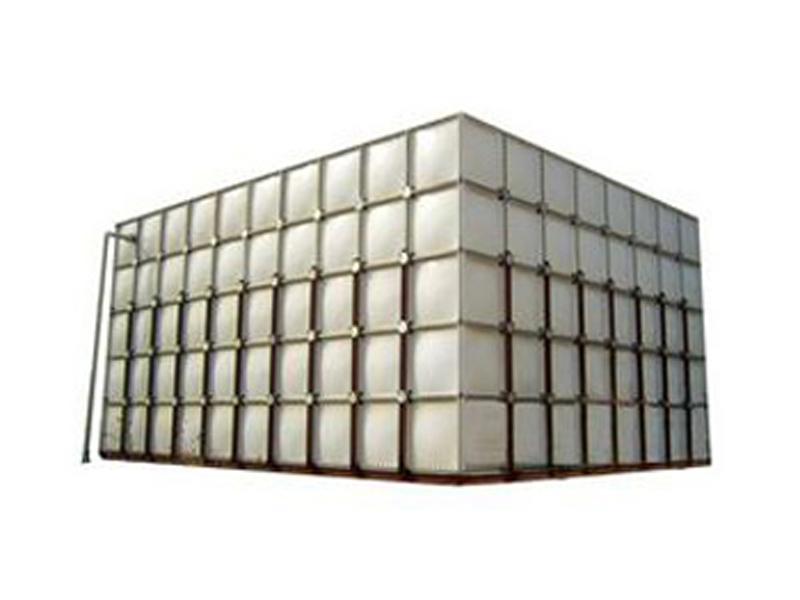 甘南不锈钢水箱-信誉好的玻璃钢水箱供货商