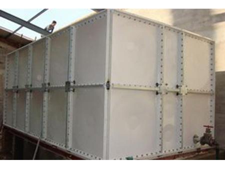 白银玻璃钢水箱-口碑好的玻璃钢水箱供应商-当选宝东玻璃钢