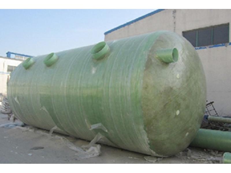 青海玻璃钢化粪池|高质量玻璃钢化粪池价格