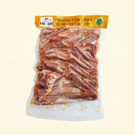 广东A级鹅肝-超值的鹅副产品,海兰德食品供应