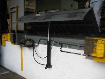 龙岩固定式液压登车桥-泉州信誉好的固定式液压登车桥经销商