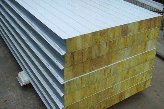 岩棉板哪里有-口碑好的岩棉板供销