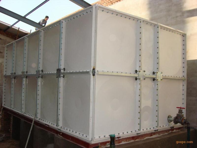 玻璃钢水箱厂家-泉州超实用的玻璃钢水箱出售