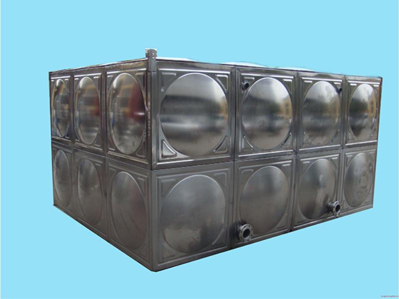 专业订做不锈钢水箱-口碑好的不锈钢水箱在哪可以买到