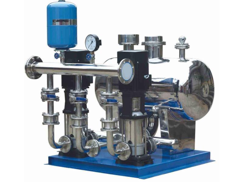 寧德無負壓變頻供水設備-泉州價格合理的無負壓變頻供水哪里買