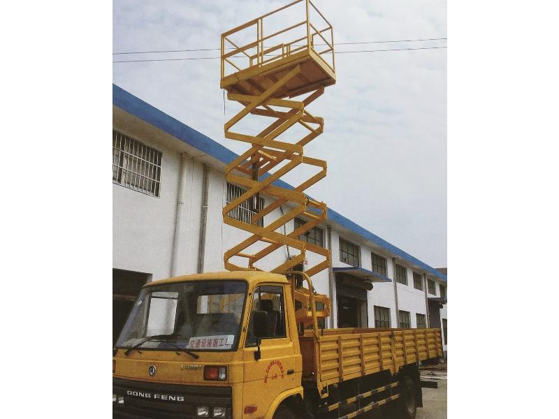 固定式液压升降平台供应商-厂家直销福建固定式液压升降平台
