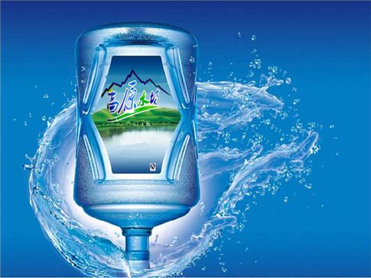 桶装水配送-报价合理的桶装水哪里有卖