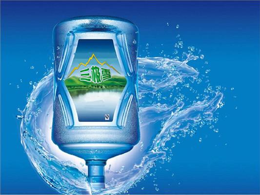 品质好的桶装水哪里有卖-城北区纯净水