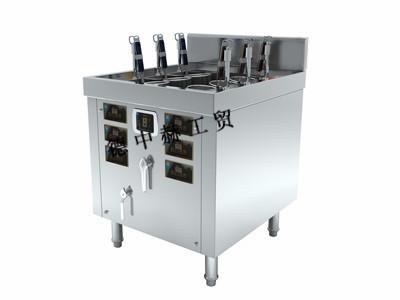 怎么買質量好的學校不銹鋼廚房設備呢   福州餐館廚房設備