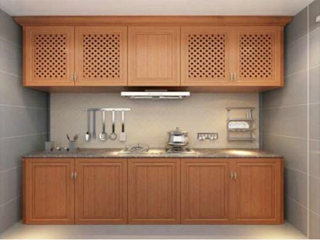 全铝橱柜价格_山东具有口碑的临朐铝家具型材生产厂家