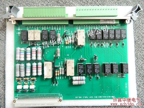 许昌许继微机保护装置厂家供货-SE5216