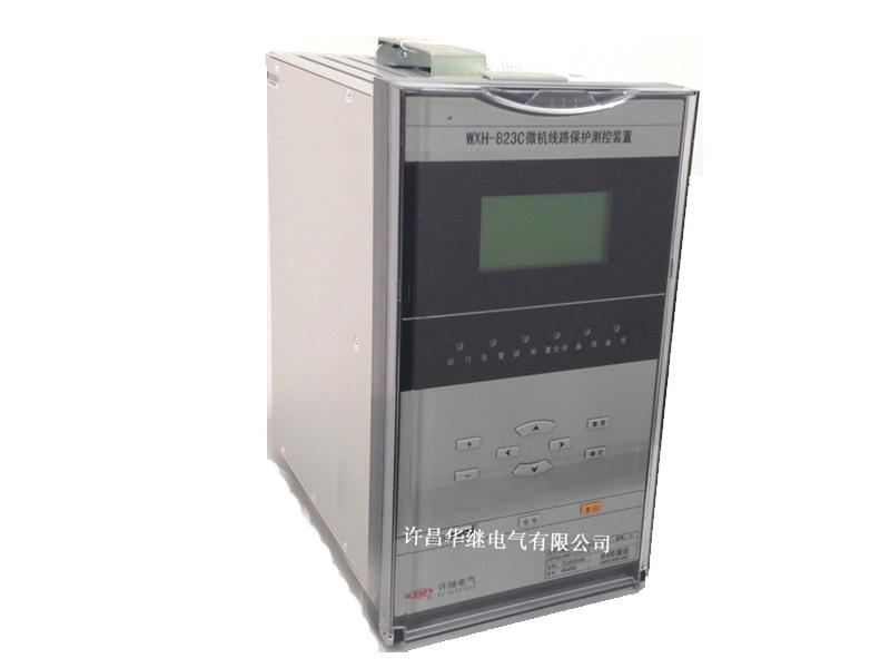 820系列微機保護裝置特點介紹,FCK-822A電源插件