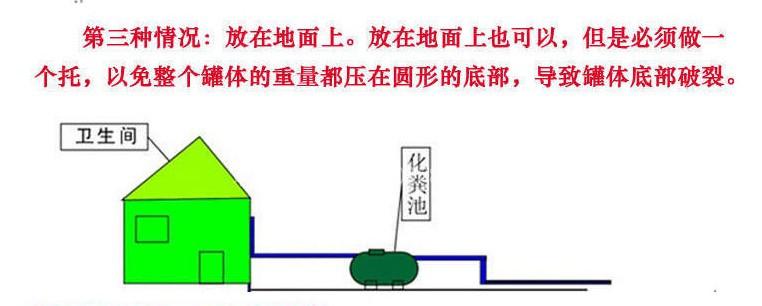 生产化粪池-衡水高品质1立方模压化粪池批售