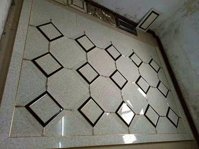 兰州艾格莱雅材料提供的集成墙板价钱怎么样_白银集成墙板
